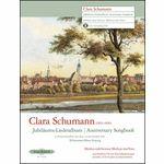 Edition Peters Clara Schumann Jubiläum Medium