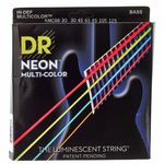 DR Strings DR Neon Hi-Def Multi-Color