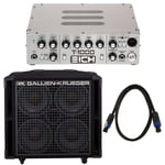 Eich Amplification T1000 Bundle