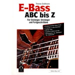 Edition Hug bass guitar ABC bis Z