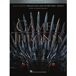 Hal Leonard Game of Thrones - Season 8