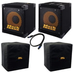Markbass Mini CMD 121P Bundle 1
