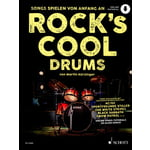 Schott Rock's Cool Drums