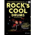 Schott Rock's Cool Drums 1