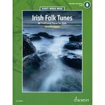 Schott Irish Folk Tunes For Viola
