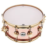 "DW 14""x6,5"" Copper Snare"
