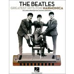 Hal Leonard Beatles Greatest Harmonica