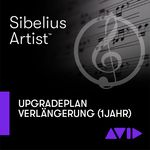 Avid Sibelius Upgrade Plan Renewal