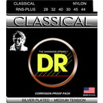 DR Strings DR Nylon Classical - RNS-Plus