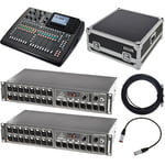 Behringer X32 Compact Stagebox f.Plus
