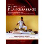 Traumzeit Verlag Die Kunst der Klangmassage