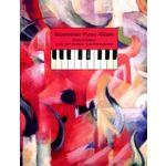 Bärenreiter Piano Album: Frühe Moderne
