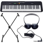 Casio CT-S200 BK Set