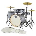 Mapex Storm Low Volume Drum Set IG