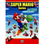 Alfred Music Publishing Super Mario Series For Piano