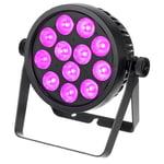 Eurolite LED 4C-12 Silent Slim Spot