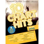 Bosworth 10 Chart Hits Apr bis Jun 2019