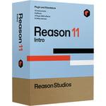 Reason Studios Reason 11 Intro
