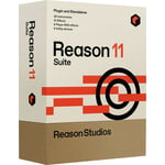 Reason Studios Reason 11 Suite Upgrade
