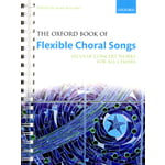 Oxford University Press Flexible Choral Songs
