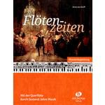 Holzschuh Verlag Flötenzeiten Klavierbegleitung