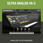 Applied Acoustics Systems Ultra-Analog VA-3