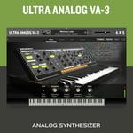 Applied Acoustics Systems Ultra-Analog VA-3