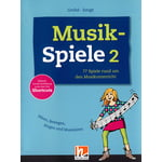 Helbling Verlag Musikspiele 2