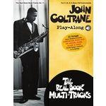 Hal Leonard John Coltrane Play-Along