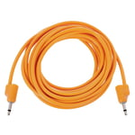 Tiptop Audio Stackcable Orange 350 cm