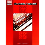 Hal Leonard The Beatles 1962-1966 Bass