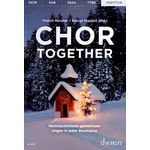 Schott Chor Together Christmas Par