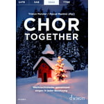 Schott Chor Together Christmas SSAA