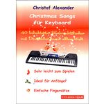 ViGa Verlag Christmas Songs for Keyboard