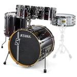 Tama Superstar H.Maple+Snare DMF