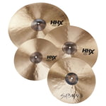 Sabian HHX Complex Performance Set