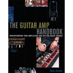Backbeat Books The Guitar Amp Handbook