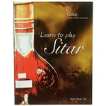 Pankaj Publications Learn to Play Sitar