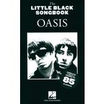 Music Sales Little Black Songbook Oasis