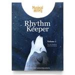 Musikal Husky Rhythm Keeper Vol.1