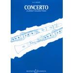 Boosey & Hawkes Mozart Klarinettenkonzert