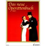 Schott Das neue Operettenbuch