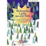 Siebenhüner Musikverlag Weihnachten Welt Violin