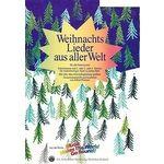 Siebenhüner Musikverlag Weihnachten Welt Alto Sax