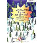 Siebenhüner Musikverlag Weihnachten Welt Tenor Sax