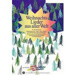 Siebenhüner Musikverlag Weihnachten Welt Guitar