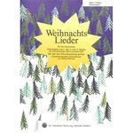 Siebenhüner Musikverlag Weihnachtslieder Violin