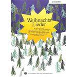 Siebenhüner Musikverlag Weihnachtslieder Alto Sax