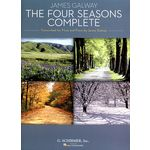 G. Schirmer Vivaldi Four Seasons Flute