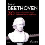 Schott Best Of Beethoven